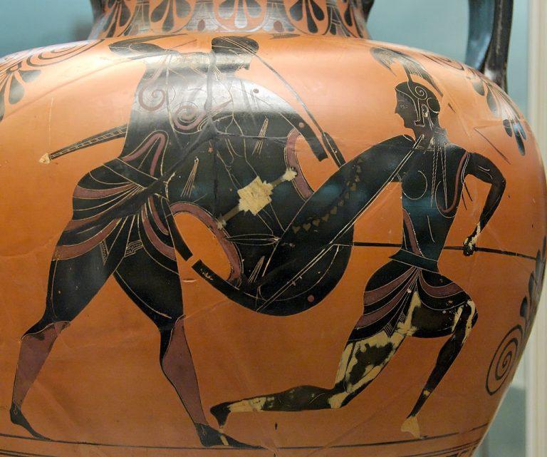 ギリシャ美術