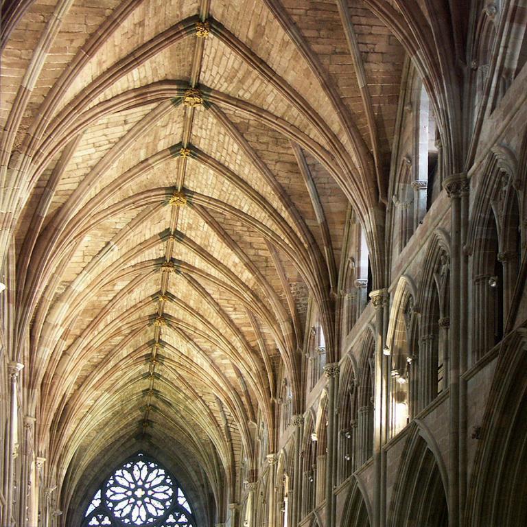 ウースター大聖堂
