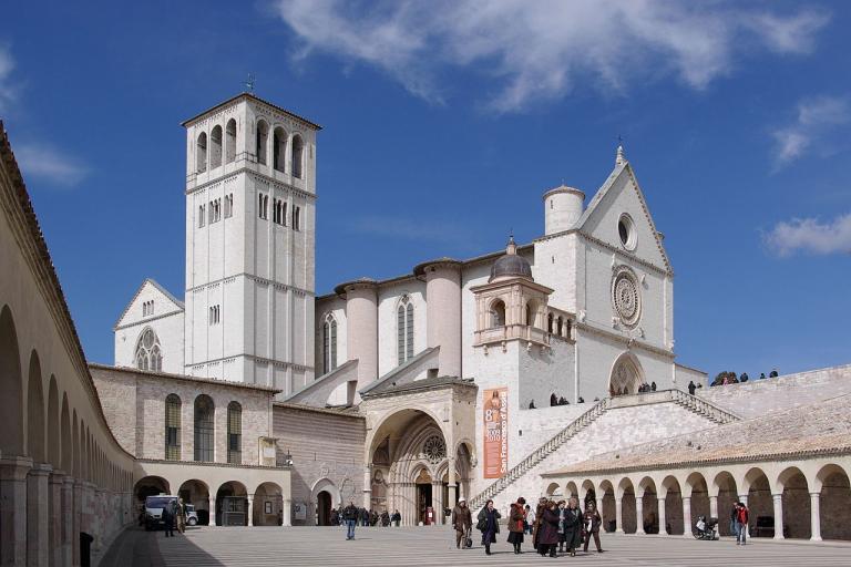 サン・フランチェスコ大聖堂