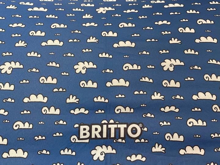 ロメロ・ブリットデザインの5種類の絵柄