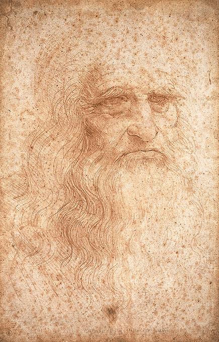 レオナルド・ダ・ヴィンチの肖像画